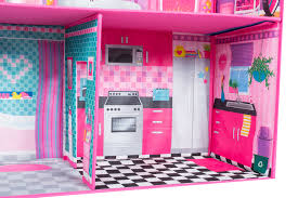calego 3d imagination modern style dollhouse walmart com