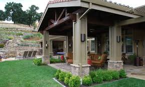 covered patio cost patio decoration ideas