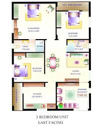 800 Sq Ft Floor Plans by 800 Sq Ft 3d 2 Bedroom Floor Plans 850 Planbasement 1500 For Ranch