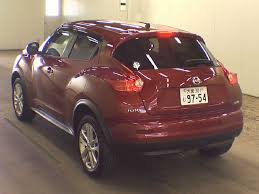 nissan juke japan price used nissan juke for sale at pokal u2013 japanese used car exporter pokal
