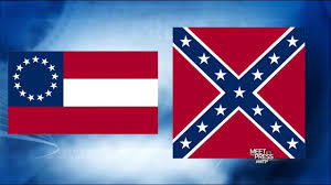Civil War Rebel Flag Outspoken Black Confederate Flag Supporter Anthony Hervey Dies In