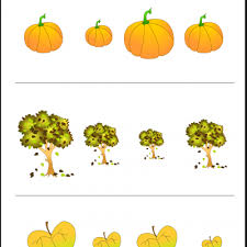 fall themed worksheet free printable kindergarten worksheets