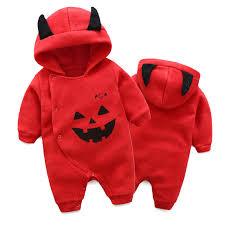 Baby Halloween Costumes Pumpkin Aliexpress Buy 3 Colors Halloween Costume Pumpkin Baby