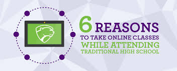6 hours class online 6 reasons to take online courses while attending traditional high