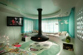 interior home pictures decoration ideas minimalist green theme living room for home