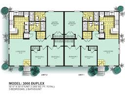 Duplex Floor Plan by Modular Duplexes Oak Creek Homes