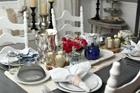 Setting The Table by Table Settings