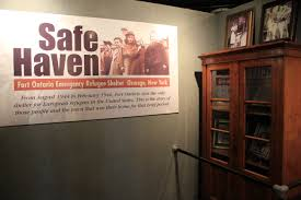 safe haven holocaust refugee shelter oswego u0027s beacon of light in