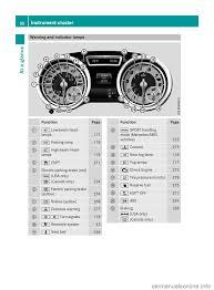 tire pressure mercedes benz gla class 2017 x156 owner u0027s manual