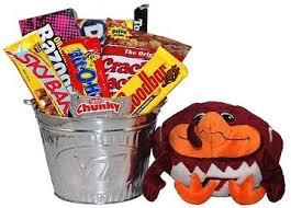 virginia gift baskets virginia tech snack college gift basket hokie mascot