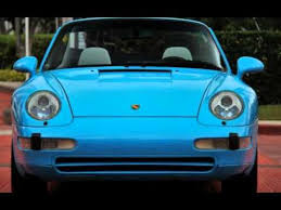 911 porsche 1995 for sale 1995 porsche 911 cabriolet for sale in miami fl