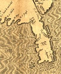 historic maps of florida archaeological and historical conservancy inc
