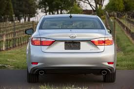 lexus and toyota maintenance 2013 lexus es350 reviews and rating motor trend