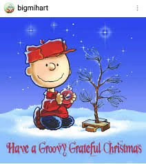 a groovy grateful charliebrowntree grateful