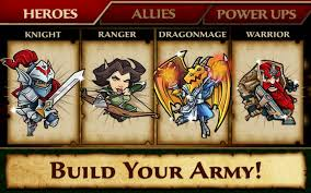 knights and dragons modded apk defenders dragons android apps on play