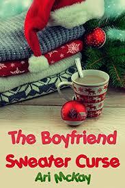 sweater curse the boyfriend sweater curse kindle edition by ari mckay