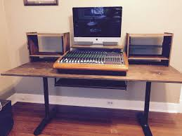 Standing Work Desk Ikea by Ikea Music Studio Desk Best Home Furniture Decoration