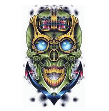 2013 skull designs designs