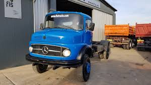 truck mercedes benz 911 4x4 chassis fiš trucks u0026 machinery