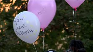 balloon delivery kansas city mo families remember lives of lost babies at balloon release in