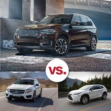 compare bmw x5 lexus gx south bmw blog and news