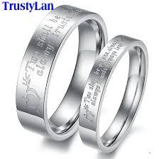 cheap wedding rings for men aliexpress buy trustylan vintage engagement rings woman