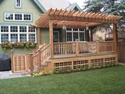 Wood Pergola Plans by 243 Best Pergola Ideas Images On Pinterest Backyard Ideas Patio