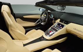 replica lamborghini interior car picker lamborghini aventador interior images