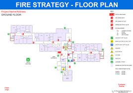 fire plans original cad solutions