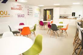 Office Canteen Design by Midland Lead Ltd Linkedin