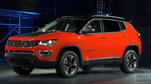 Jeep Compass North Price 2017 Jeep Compass North American Reveal Youtube