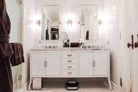 Decorative Bathroom Vanities by Furniture Attractive Bathroom With Double Sink Vanities