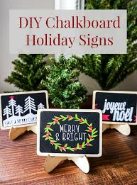 christmas signs diy christmas chalkboard signs a turtle s for me