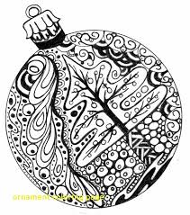 free printable ornament coloring pages for page plan 10