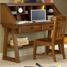 Student Desks With Hutch by Amazon Com American Woodcrafters Heartland Desk U0026 Hutch Kitchen