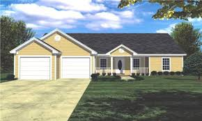 Ranch Style Home Designs Ranch Style Home Plans House With Basements 740bd147a9b188d3 Small