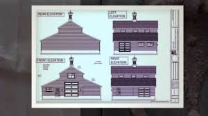 Barn Plans With Living Quarters Floor Plans by Monitor Barn Plans With Living Quarters Monitor Barn Plans Youtube