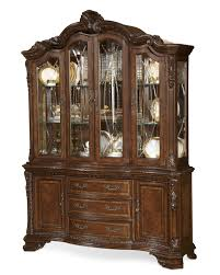 old world china cabinet by a r t furniture home gallery stores