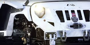 jk jeep stormtrooper jk jeep with tracks is called
