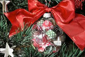 handmade ornaments in about 5 minutes each tutorial