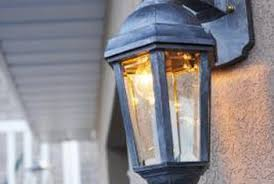 how to choose lights for a garage exterior home guides sf gate