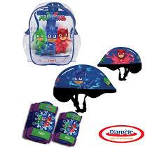 buy pj masks safety protection small argos uk