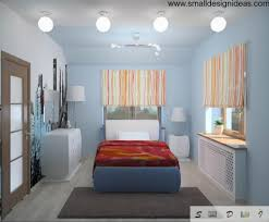 Small Bedroom Accent Walls Small Design Ideas For Small Bedroom