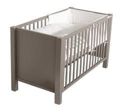 chambre bébé et taupe lit bébé sofie quax provence natalmarket