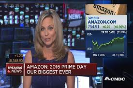 amazon says prime day was amazon prime day is biggest day for online retailer ever