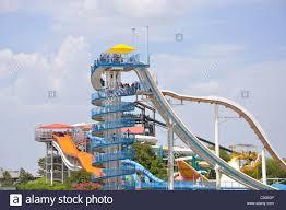 Dallas Tx Six Flags Aquapark At Six Flags Over Texas Amusement Park Arlington Fort