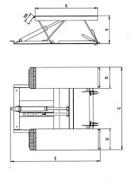 100 nussbaum lifts manuals ba products nussbaum truck parts