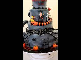 the nightmare before christmas custom halloween theme wedding