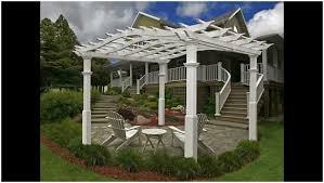 Modern Pergola Plans by Backyards Wondrous Small Backyard Pergola Ideas Backyard