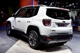 renegade jeep black new jeep renegade starts from 16 995 in the uk